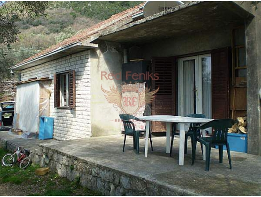Tivat'ta Ev, Region Tivat satılık müstakil ev, Region Tivat satılık müstakil ev