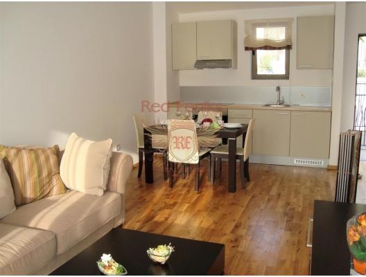 Great One Bedroom Apartment in Przno, becici satılık daire, Karadağ da ev fiyatları, Karadağ da ev almak