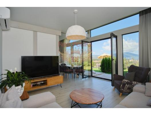 Tivat Tepesi, Kavac'taki Evler, Bigova satılık müstakil ev, Bigova satılık müstakil ev, Region Tivat satılık villa