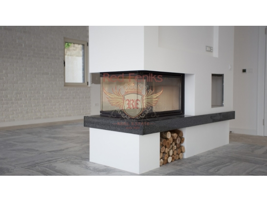 Krasici'de Muazzam Villa, Karadağ satılık ev, Karadağ satılık müstakil ev, Karadağ Ev Fiyatları