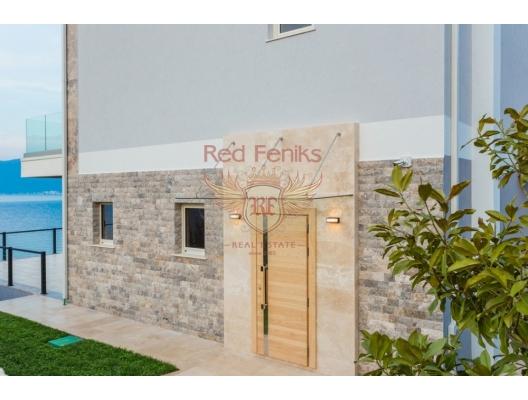 Krasici'de Muazzam Villa, Krasici satılık müstakil ev, Krasici satılık müstakil ev, Lustica Peninsula satılık villa