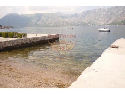 Prcanj'de (Kotor) Denize Sıfır Taş Ev, Dobrota satılık müstakil ev, Dobrota satılık müstakil ev, Kotor-Bay satılık villa