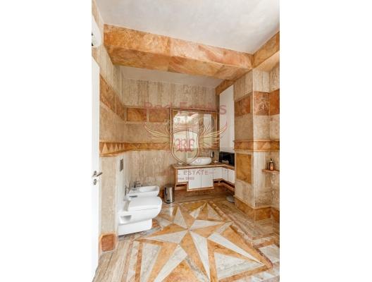 Budva'da 3 yatak odalı ve deniz manzaralı dubleks daire, Region Budva da ev fiyatları, Region Budva satılık ev fiyatları, Region Budva ev almak