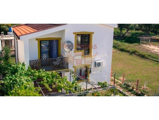 Bar'da güneşli ev, Region Bar and Ulcinj satılık müstakil ev, Region Bar and Ulcinj satılık müstakil ev