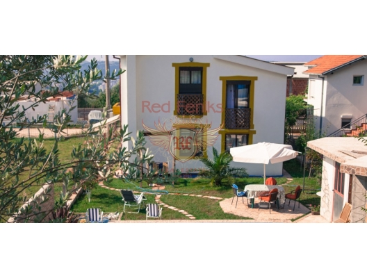 Bar'da güneşli ev, Karadağ satılık ev, Karadağ satılık müstakil ev, Karadağ Ev Fiyatları