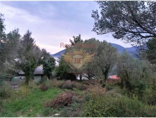 Kıyı Şeridi'nde Arsa, Karadağ da satılık arsa, Karadağ da satılık imar arsası