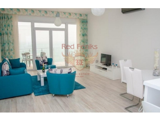 Apartmans, apartments in Montenegro, apartments with high rental potential in Montenegro buy, apartments in Montenegro buy