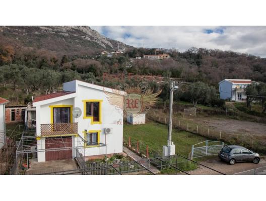 Bar'da güneşli ev, Karadağ Villa Fiyatları Karadağ da satılık ev, Montenegro da satılık ev, Karadağ satılık villa