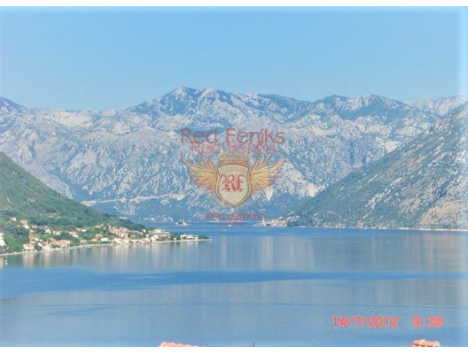 New residential complex in Kotor, Montenegro real estate, property in Montenegro, flats in Kotor-Bay, apartments in Kotor-Bay
