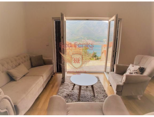 New residential complex in Kotor, apartments in Montenegro, apartments with high rental potential in Montenegro buy, apartments in Montenegro buy