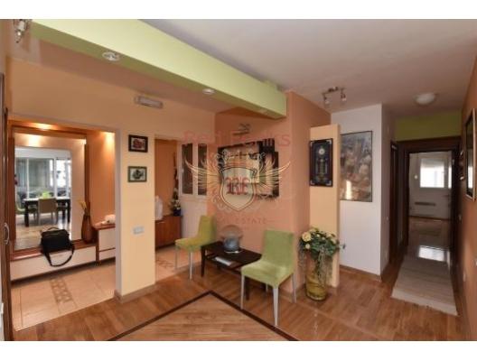 Budva Şehir Merkezi'nde Lüks Daire, becici satılık daire, Karadağ da ev fiyatları, Karadağ da ev almak