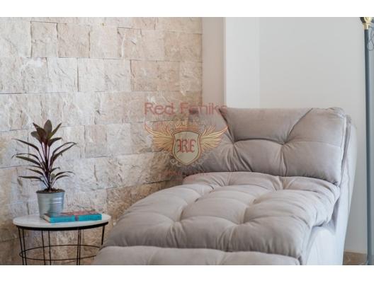 Becici'de Yeni Villa, Region Budva satılık müstakil ev, Region Budva satılık villa