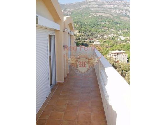 Buljarica'da otel, ilk sahil şeridi, karadağ da satılık cafe, montenegro satılık lokanta, Karadağ da satılık lokanta