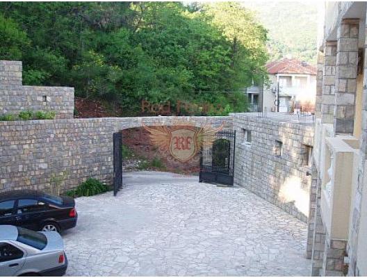 Buljarica'da otel, ilk sahil şeridi, montenegro da satılık otel, montenegro da satılık işyeri, montenegro da satılık işyerleri