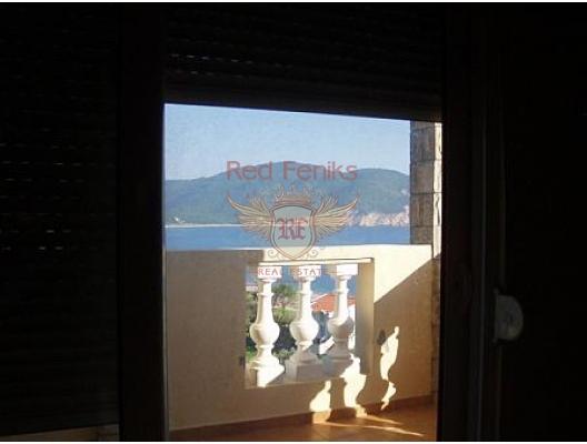 Buljarica'da otel, ilk sahil şeridi, Karadağ da satılık işyeri, Karadağ da satılık işyerleri, Budva da Satılık Hotel