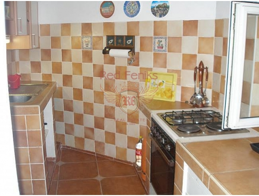 Flat (a part of house) in Lustica, Montenegro real estate, property in Montenegro, flats in Lustica Peninsula, apartments in Lustica Peninsula