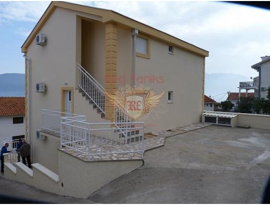 Krasici'de Apartman Dairesi, Montenegro da satılık emlak, Krasici da satılık ev, Krasici da satılık emlak