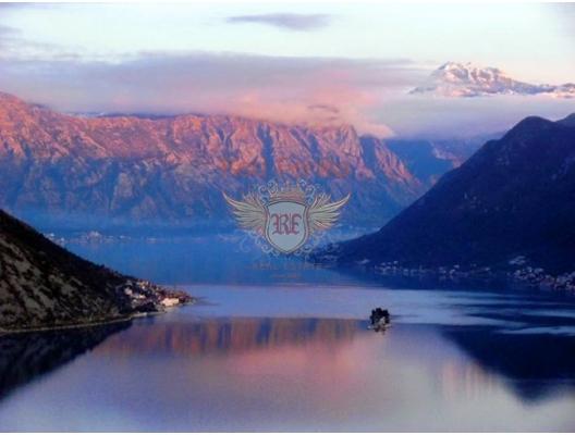 Risan'da yeni panoramik kompleks, Karadağ da satılık ev, Montenegro da satılık ev, Karadağ da satılık emlak