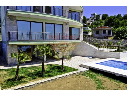 Zeleni Pojas'ta Villa, Region Bar and Ulcinj satılık müstakil ev, Region Bar and Ulcinj satılık müstakil ev