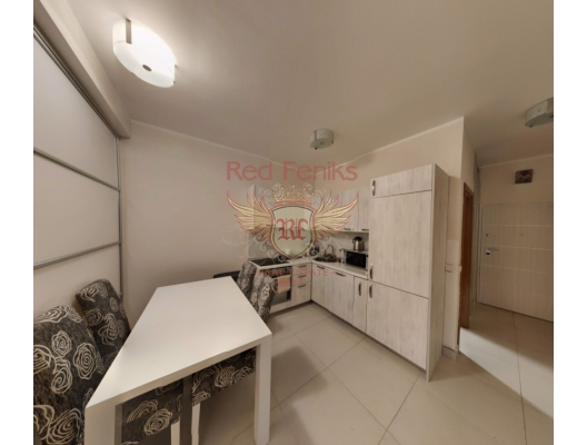 Great Apartment in Becici, apartment for sale in Region Budva, sale apartment in Becici, buy home in Montenegro