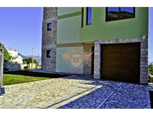 Zeleni Pojas'ta Villa, Region Bar and Ulcinj satılık müstakil ev, Region Bar and Ulcinj satılık villa