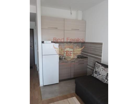 Budva Merkezde Ferah Daire, Karadağ da satılık ev, Montenegro da satılık ev, Karadağ da satılık emlak