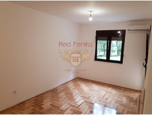 Budva'da Yeni Daire, Karadağ satılık evler, Karadağ da satılık daire, Karadağ da satılık daireler