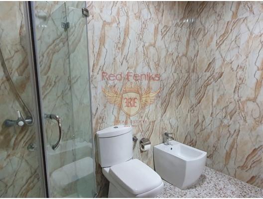 Great Apartment in Budva, Becici da ev fiyatları, Becici satılık ev fiyatları, Becici da ev almak