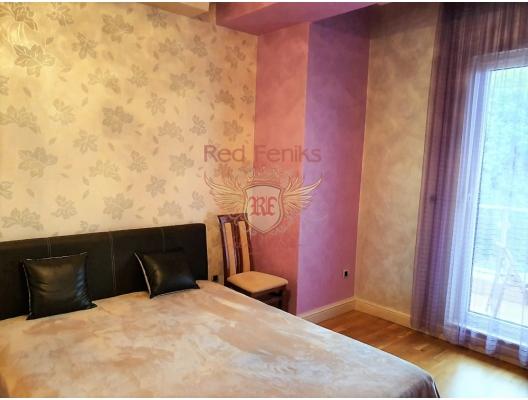 Great Apartment in Budva, Becici da satılık evler, Becici satılık daire, Becici satılık daireler