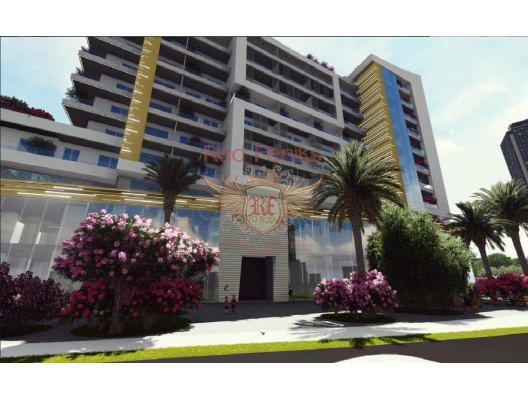 Commercial Space in Budva, property in Montenegro, hotel for Sale in Montenegro