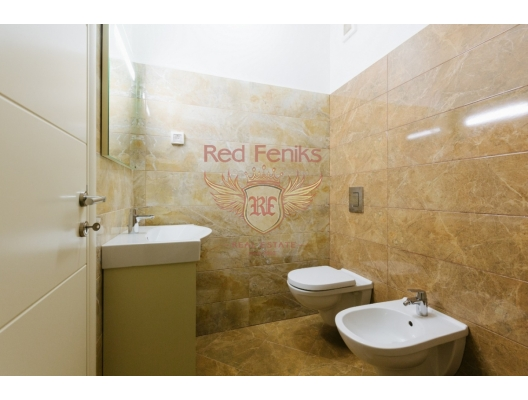Two Bedroom Apartment in Apart Hotel, hotel residences for sale in Montenegro, hotel apartment for sale in Region Budva