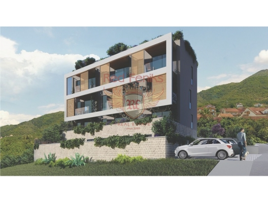 Perfect Apartment in Tivat, Montenegro real estate, property in Montenegro, flats in Region Tivat, apartments in Region Tivat