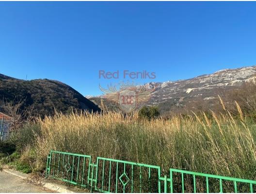Urbanistic Plot In Becici, Montenegro real estate, property in Montenegro, buy land in Montenegro