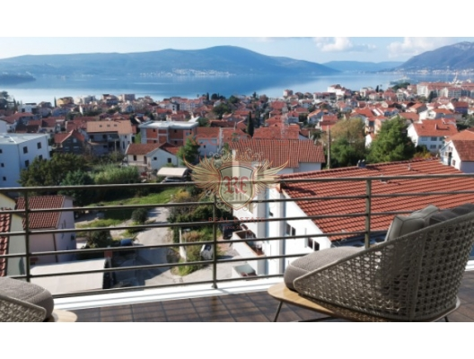 New Modern Complex in Tivat, hotel in Montenegro for sale, hotel concept apartment for sale in Bigova