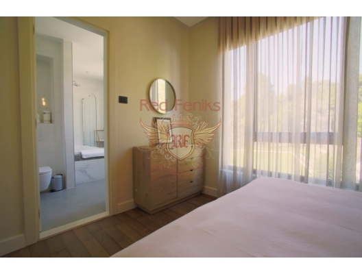 Two Bedroom Apartment In Tivat, hotel in Montenegro for sale, hotel concept apartment for sale in Bigova