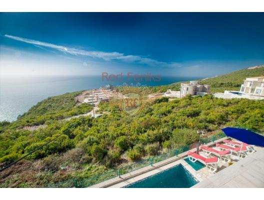 Krimovica'da Güzel Ev, Karadağ satılık ev, Karadağ satılık müstakil ev, Karadağ Ev Fiyatları