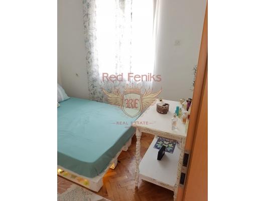 Markovici'de İki Yatak Odalı Daire 2+1, Region Budva da satılık evler, Region Budva satılık daire, Region Budva satılık daireler