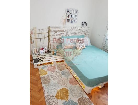 Markovici'de İki Yatak Odalı Daire 2+1, Becici dan ev almak, Region Budva da satılık ev, Region Budva da satılık emlak