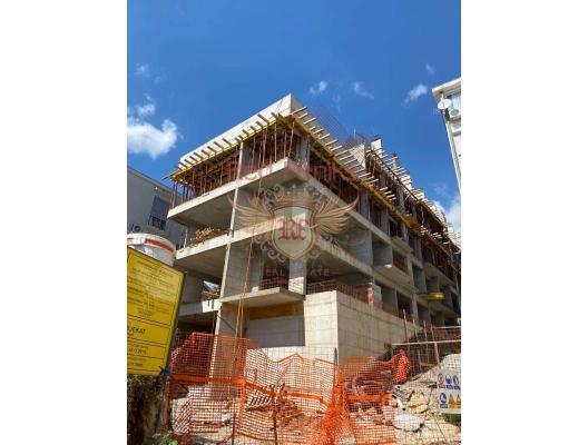 Budva'da Yeni Konut Binası 1+0, Becici dan ev almak, Region Budva da satılık ev, Region Budva da satılık emlak