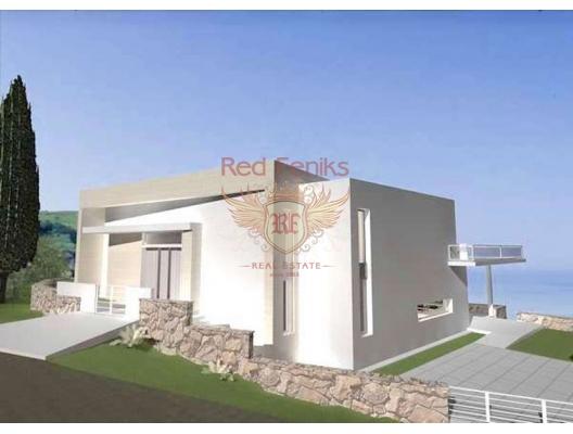 Urbanised Plot in Blizikuce, Montenegro real estate, property in Montenegro, buy land in Montenegro