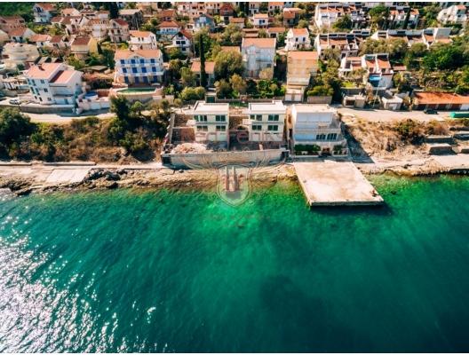 Villas in Krasici, house near the sea Montenegro