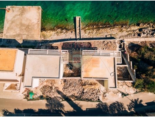 Villas in Krasici, buy home in Montenegro, buy villa in Lustica Peninsula, villa near the sea Krasici