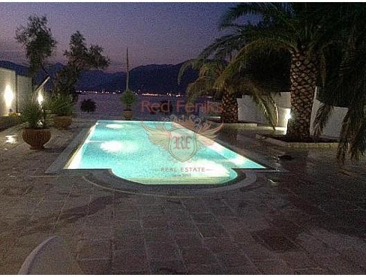 Excellent villa in Lustica, buy home in Montenegro, buy villa in Lustica Peninsula, villa near the sea Krasici