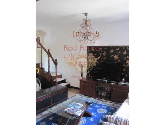 Rezevici köyünde Villa, Becici satılık müstakil ev, Becici satılık müstakil ev, Region Budva satılık villa