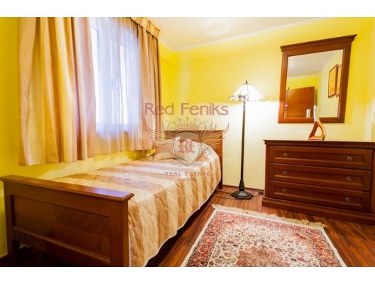 Budva'da Muhteşem Ev, Karadağ satılık ev, Karadağ satılık müstakil ev, Karadağ Ev Fiyatları