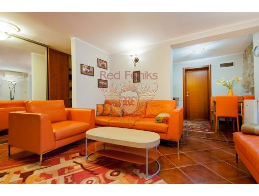 Budva'da Muhteşem Ev, Region Budva satılık müstakil ev, Region Budva satılık müstakil ev