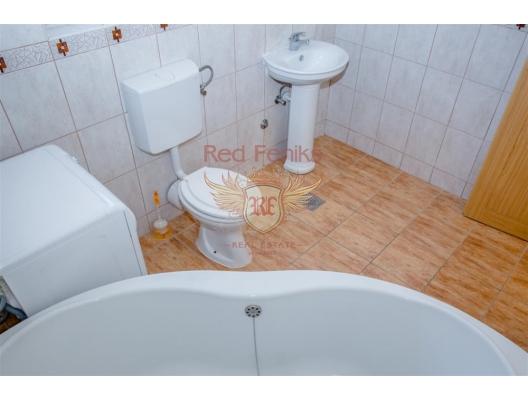 Apartment in Djenovici, Herceg Novi, Baosici da ev fiyatları, Baosici satılık ev fiyatları, Baosici da ev almak