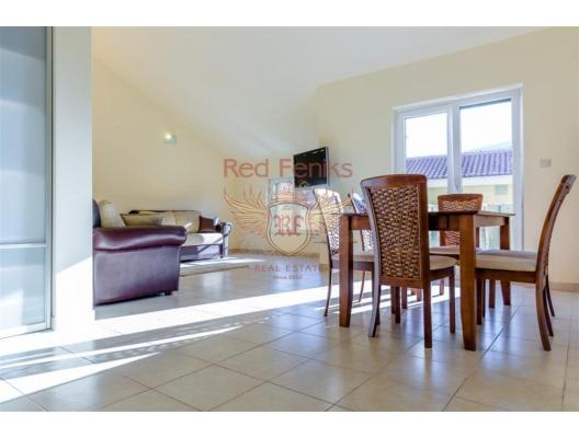 Apartment in Djenovici, Herceg Novi, Karadağ da satılık ev, Montenegro da satılık ev, Karadağ da satılık emlak