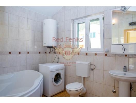 Apartment in Djenovici, Herceg Novi, Baosici da satılık evler, Baosici satılık daire, Baosici satılık daireler