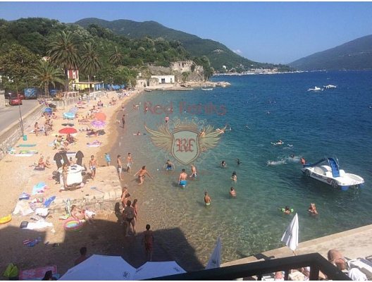 Meljine'de Daireler, Montenegro da satılık emlak, Baosici da satılık ev, Baosici da satılık emlak